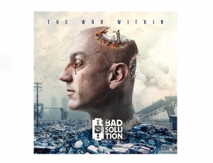 BAD SOLUTION - The War Within