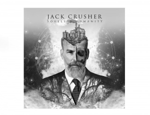 Płyta CD Jack Crusher - Soulless Humanity