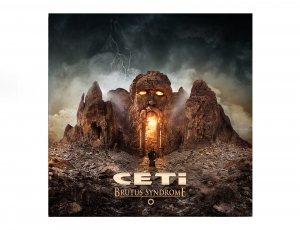 CETI - Brutus Syndrome CD Digi