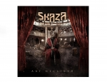 SKAZA - Art Declined [CD]