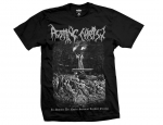 Rotting Christ - In Nomine Dei Nostri/t-shirt/men