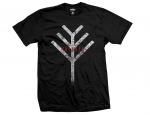 MATERIA - THE RISING TSHIRT BK