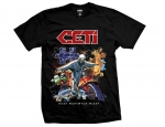 T-shirt CETI - WIZARD (men) (1)
