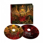 VADER - SOLITUDE IN MADNESS - 2xCD/ digipack