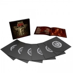 "SLAYER - Repentless 6 x 6,66"" BLACK 6-VINYL BOXSET"