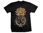 LOST SOUL -ATLANTIS GOLD- t-shirt/męski
