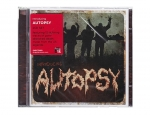 AUTOPSY- Introducing Autopsy - 2xCD/jewelcase
