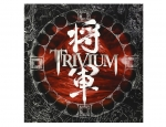 TRIVIUM - SHOGUN  - CD/jewelcase