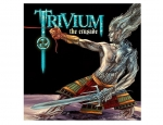 TRIVIUM - The Crusade -CD/ jewelcase