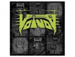 VOIVOD - BUILD YOUR WEAPONS THE VERY BEST OF – 2xCD/ digipack
