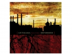 ANTIGAMA/DEFORMED -Roots Of Chaos - CD/jewelcase