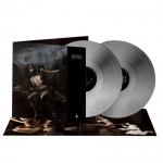 BEHEMOTH - I Loved You At Your Darkest - 2 LP Silver