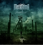 METASOMA - Metal Erosion - CD/EP jewelcase (2011)