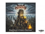 DIRA MORTIS - Ancient Breath of Forgotten Misanthropy - CD/ jewelcase(2020)