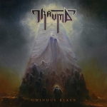 TRAUMA - Omninous Black - CD/ jewel/ slipcase (2020)