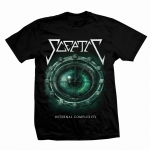 SCEPTIC - INTERNAL COMPLEXITY - t-shirt/ men