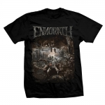 PRE-ORDER! ENNORATH - The Virtuous Villlainy  - t-shirt/men