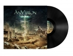 ANVISION - NEW WORLD - LP(vinyl)