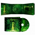 SCEPTIC - PATHETIC BEING - CD/digipack