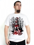 T-Shirt RED HOOD (men)