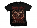 ROTTING CHRIST- SKULL - t-shirt/men