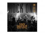 JACK CRUSHER -  ROCK ON Live 2015 [CD]