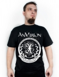 ANVISION -X anniversary - t-shirt/men