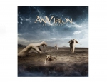 ANVISION - Astralphase [CD]
