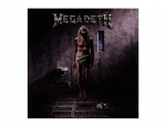 Megadeth - Countdown To Extinction CD