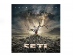 CETI - Snakes Of Eden [CD]