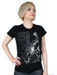T-shirt CETI - WIZARD (women)
