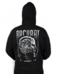 Hoodie BIOMECHANIC HEAD (men)