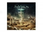 ANVISION - NEW WORLD [CD/jewel]