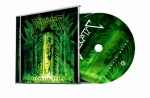 SCEPTIC - PATHETIC  BEING - CD/jewel case