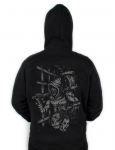 Hoodie HEAD HUNTER (men)
