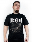 METASOMA - Dead Happy -  T-shirt/ men
