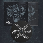 SHODAN - Death, Rule Over Us - CD /jewel/slipcase