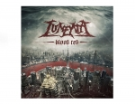 IUMENTA - Blood Red - [CD]
