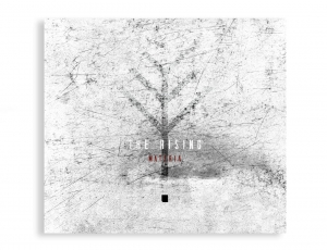 MATERIA - THE RISING CD/ digipack