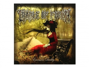 CRADLE OF FILTH - EVERMORE DARKLY [CD+DVD]