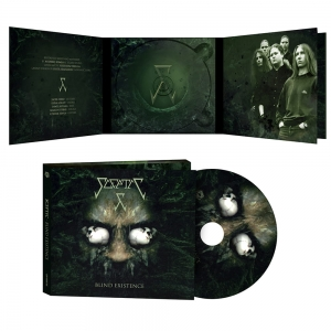 SCEPTIC - BLIND EXISTENCE - CD/digipack