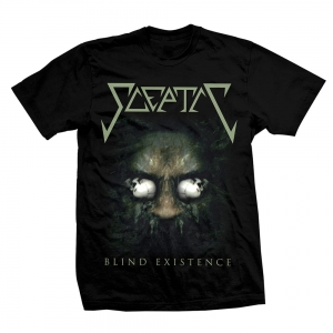 SCEPTIC - BLIND EXISTENCE - t-shirt/men