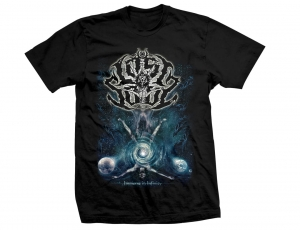 LOST SOUL -IMMERSE IN INFINITY -  t-shirt/men