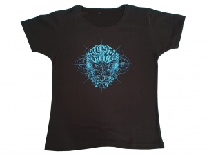 LOST SOUL -IMMERSE IN INFINITY -  t-shirt/women