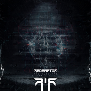 REDEMPTOR - The Becoming (2005-2011) - CD/slipcase