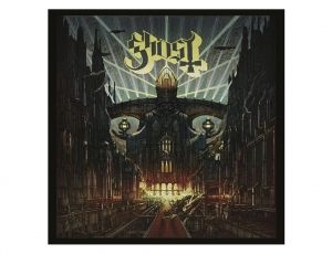 GHOST- MELIORA - CD/ jewelcase