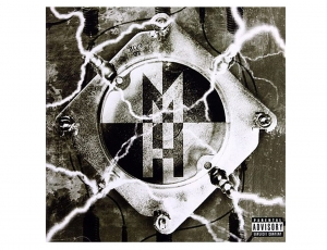 MACHINE HEAD - Supercharger - CD/jewelcase