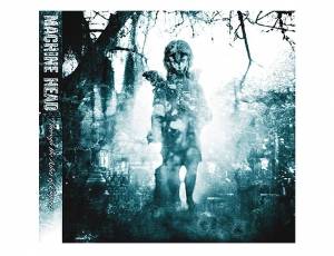 MACHINE HEAD - Through The Ashes Of Empires - CD/ jewelcase