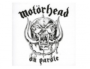 MOTORHEAD - On Parole  - CD/jewelcase