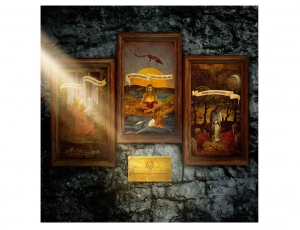 OPETH - Pale Communion - CD/jewelcase